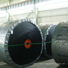 China Conveying Belt Manufacturer for Cement Tranportation