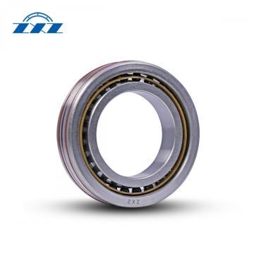 rodamientos de bolas de contacto angular de precisión para compresor de aire