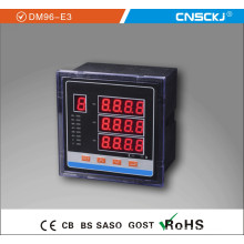 Dm96-E3 Three Phase Multi-Function Digital Meter