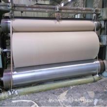 High Efficient 2400mm Kraft Paper Making Machine