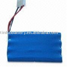 NI-CD Rechargeable Battery pack with your brand name