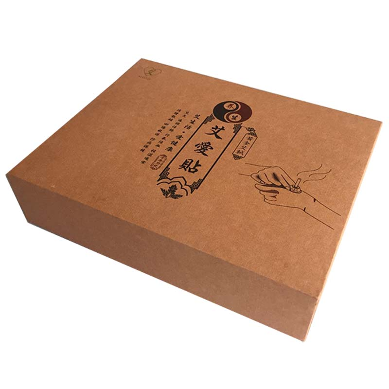 Moxibustion Health Gift Box