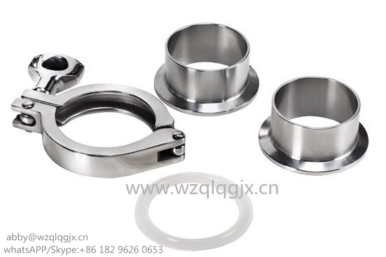Stainless-Steel-Pipe-Fittings-Sanitary-Pipe-Clamp (2)