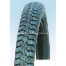 Natural Rubber Motorcycle Tyre (250-17, 250-18)