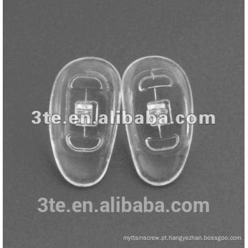 China fabricantes almofadas de nariz macio