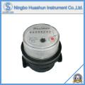 Single Jet Wasserzähler / Kunststoff Klasse B Wasserzähler / 80mm Kleiner Wasserzähler