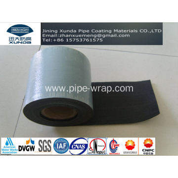 Waterproofing Mesh Membrane Anti Corrosion Tape