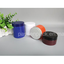 Coloridos pet embalagens plásticas cosméticos (PPC-85)