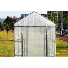 Walk In Garden PVC Greenhouse