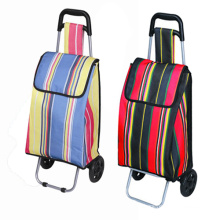 Best Selling Folding Shopping Cart Trolley (SP-525)