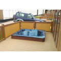 New spa hot tub 7 seat big tubs