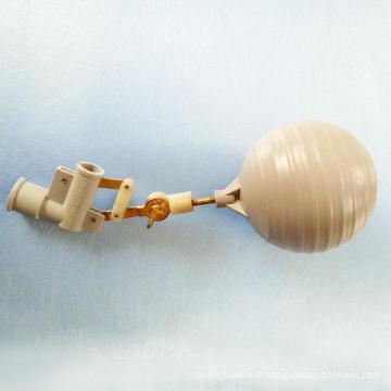 Soupape de flotteur de tour de refroidissement d'ABS