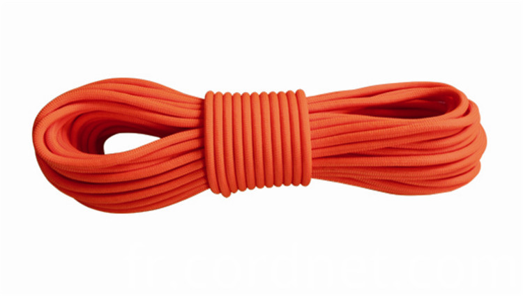 Kernmantle Static Rope 11mm