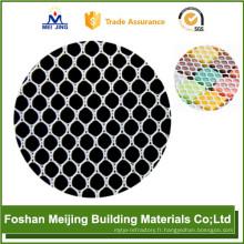 maille de polyester pour le pavage mosaïque de mosaïque de mosaïque de foshan