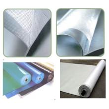 Boa qualidade melhor preço tpo membrana impermeável para telhados