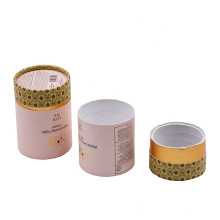Best sale high quality professional packaging paper box of cardboard box round