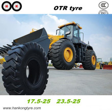 OTR Reifen, Industrieller Reifen, Nylon Reifen