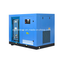 Low Pressure Lubricated Screw VSD Energy Saving Air Compressor (KF220L-5/INV)