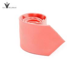 Cravates faites à la main 100% de soie chaude