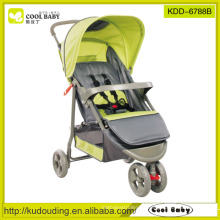 Anhui cool Baby Kinder Produkte Hersteller NEUE Baby Kinderwagen Teile für Baby Vorderräder mit Aufhängung
