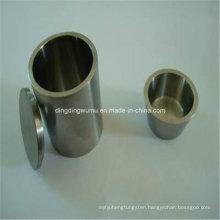 Customized Size Molybdenum Crucible for Coating
