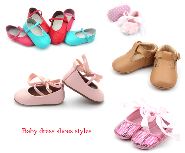 Baby Dress Shoes Baby Girls Shoes