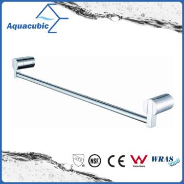 Contemporary Chromed Single Towel Bar (AA6614)