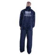 Nylon de alta calidad proteger ropa impermeable