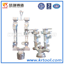 China OEM Manufacturer High Quality Squeeze Casting Machining Parts