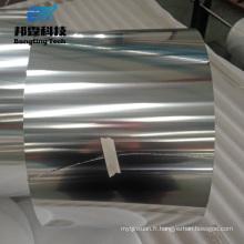 Haute qualité Soft O H14 H18 H22 H24 H26 Alliage d'aluminium pour l'emballage à bas prix
