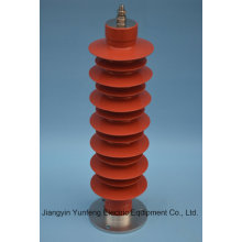 Attl Series Metal Oxide Surge Arrester for Electric Locomotive Protection D. C.