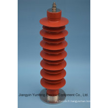Parafoudre à oxyde de métal pour protection de générateur et d'électromoteur