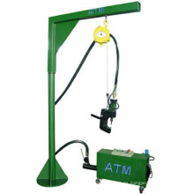 Remotion Riveting Machine (ATM-07)