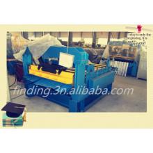 CNC máquina de corte de folha de bobina de aço