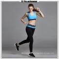 Новый дизайн Cusotmized Lady Уникальный компрессионный спортивный костюм