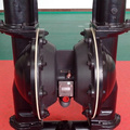 Industry rubber product/double diaphragm pump