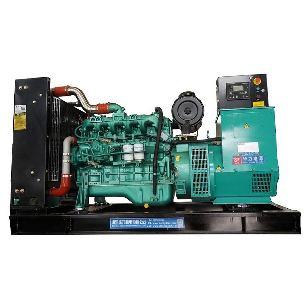 used genset for sale
