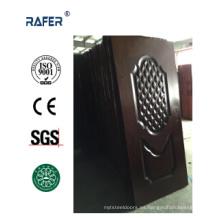 Nueva puerta de acero de diseño (RA-S018)