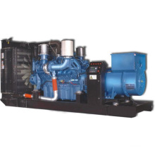 High Performance Diesel Genset with Mtu Egine (BMX800)