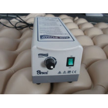Wechseldruckentlastungsblase mit Pumpe APP-B01