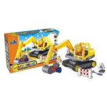 Online Exporter for Intelligence Blocks Toddler Building Block for Kid supply to India Exporter