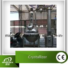 Вакуумный концентратор шарового типа / испаритель шарового типа серии Qn
