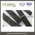 CNER High quality cnc milled real carbon fiber panel / board / plank / oem drone quad parts