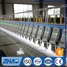ZHUJI ZS 930 máquina plana de bordado computerizado precio barato