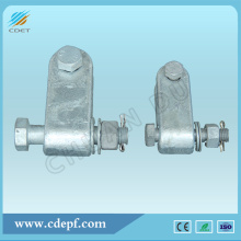 Good Quality for Link Fitting For Substation Connecting Fitting Clevis Hinge (Type UB) supply to Rwanda Wholesale