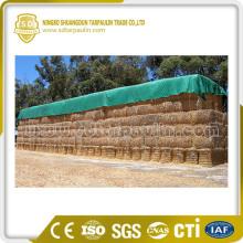 Hay Cover PVC Tarpaulin Heavy Duty Tarps