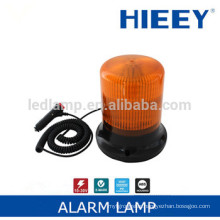 LED amber alarm lamp truck warning light magnetic rotating and LED Emergency Light Strobe Beacon