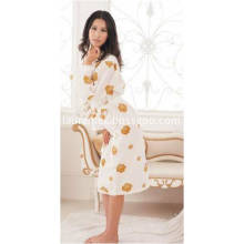 Pure cotton printing or dyeing Sauna clothes