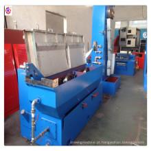 Equipamento de fabricação de cabos 17DST (0.4-1.2 / 1.6 / 1.8)