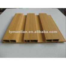 Compuestos de madera plástica WPC DECORATION WOOD